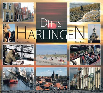 Dit is Harlingen