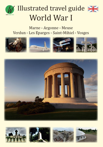 Wold War 1 - Illustrated travel guide